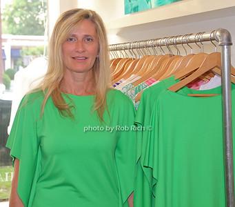 Suzzanne Whitmore(designer of WHT)