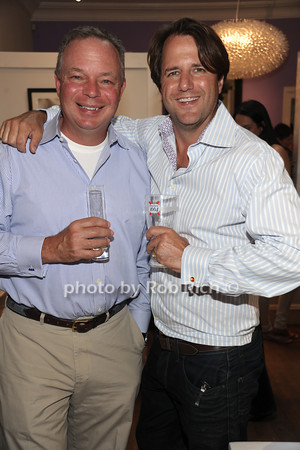 Richard Ferrari, Peter Farmer photo by Rob Rich/SocietyAllure.com © 2012 robwayne1@aol.com 516-676-3939
