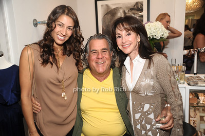 Shamin Abas, Alan Lieberman, Diane Lieberman photo by Rob Rich/SocietyAllure.com © 2012 robwayne1@aol.com 516-676-3939