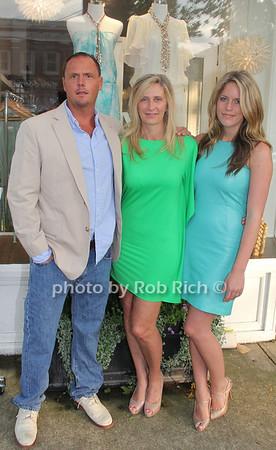 Lee Johnson(short designer), Suzzanne Whitmore(designer of WHT), Lauren Gabrielson(designer of Lauren Gabrielson)