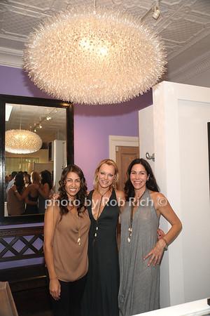 Shamin Abas, Helen Gifford, Michelle Farmer photo by Rob Rich/SocietyAllure.com © 2012 robwayne1@aol.com 516-676-3939
