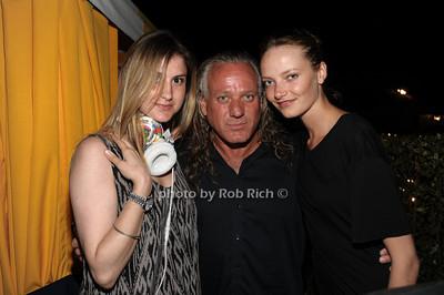 DJ Brooklyn Dawn, Mark Baker, guest photo by Rob Rich/SocietyAllure.com © 2012 robwayne1@aol.com 516-676-3939