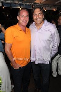 Josh Guberman, Mike Wudyka photo by Rob Rich/SocietyAllure.com © 2012 robwayne1@aol.com 516-676-3939