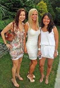 Elise Leve, Nancy Parson, Grace Hwang photo by M.Buchanan for Rob Rich© 2012 robwayne1@aol.com 516-676-3939