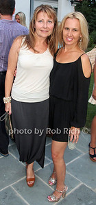 Pamela Oh, Dr. Christine Bovelli photo by M.Buchanan for Rob Rich© 2012 robwayne1@aol.com 516-676-3939