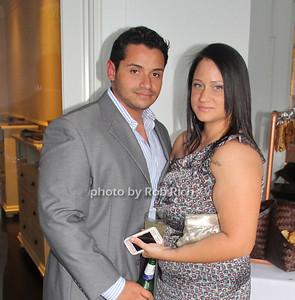 Kristyana Katriel, Calderon Katriel photo by M.Buchanan for Rob Rich© 2012 robwayne1@aol.com 516-676-3939