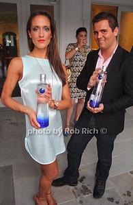 Ande Sedwick, Nick Kane, Ciroc Vodka photo by M.Buchanan for Rob Rich© 2012 robwayne1@aol.com 516-676-3939