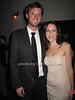 David Nugent and Violet Gaynor