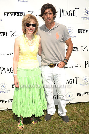 Valerie Salembier (Town and Country) and Nacho Figueras photo by Rob Rich/SocietyAllure.com © 2012 robwayne1@aol.com 516-676-3939