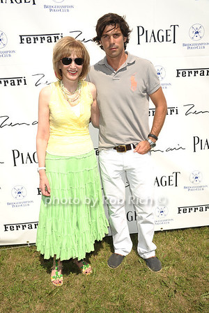 Valerie Salembier and Nacho Figueras photo by Rob Rich/SocietyAllure.com © 2012 robwayne1@aol.com 516-676-3939