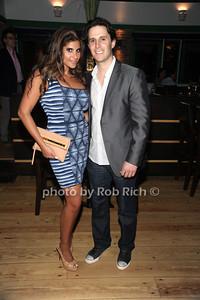 Lana Rayman, Neal Levinbook all photos by Rob Rich © 2012 robwayne1@aol.com 516-676-3939