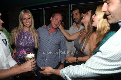Caroline Levinbook, Josh Guberman, guests all photos by Rob Rich © 2012 robwayne1@aol.com 516-676-3939