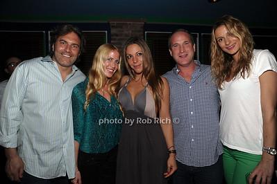 Mike Wudyka, Josh Guberman, guests all photos by Rob Rich © 2012 robwayne1@aol.com 516-676-3939