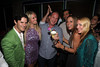 David Levinbook, Caroline Levinbook, Josh Guberman, guests all photos by Rob Rich © 2012 robwayne1@aol.com 516-676-3939