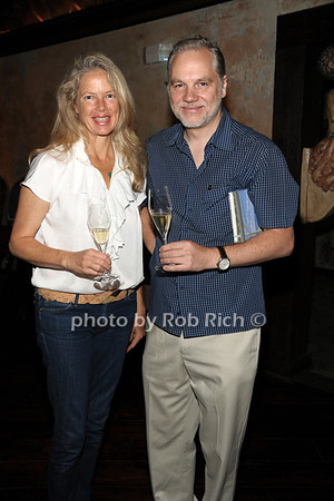 Liz Brown, Roman Roth photo by Rob Rich/SocietyAllure.com © 2012 robwayne1@aol.com 516-676-3939