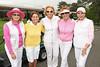 Karen Berger, Arlene Reed, Michelle Wolkoff, Nancy Katz, Judy Spiegl