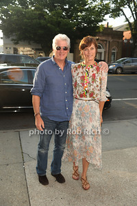 Richard Gere and Carey Lowell photo by Rob Rich © 2012 robwayne1@aol.com 516-676-3939