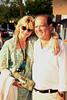 Marcy Warren and Michael Warren<br /> photo by Rob Rich © 2012 robwayne1@aol.com 516-676-3939