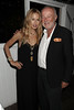 Celebrity Stylist Rachel Zoe and her father Ron  celebrate her birthday at Georgica Restaurant in Wainscott. (August 31, 2012)<br /> photo credit: Rob Rich/SocietyAllure.com