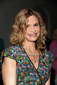 Kyra Sedgwick attends a reading of Columbus & Amsterdam by Eugene Pack at Guild Hall in East Hampton. (August 17, 2012) photo credit: Rob Rich/SocietyAlllure.com