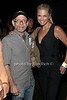 Bob Balaban and Christie Brinkley attend a reading of Columbus & Amsterdam by Eugene Pack at Guild Hall in East Hampton. (August 17, 2012)<br /> photo credit: Rob Rich/SocietyAlllure.com