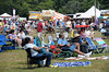 Crowd at the 66th.Annual Shinnecock Pow Wow at the Shinnecock Indian Reservation in Southampton.<br /> (Septemeber 3, 2012)<br /> photo credit: Rob Rich/SocietyAllue.com