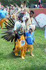 Participants at  the 66th.Annual Shinnecock Pow Wow at the Shinnecock Indian Reservation in Southampton.<br /> (Septemeber 3, 2012)<br /> photo credit: Rob Rich/SocietyAllure.com