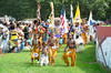 Participants in  the 66th.Annual Shinnecock Pow Wow at the Shinnecock Indian Reservation in Southampton.<br /> (Septemeber 3, 2012)<br /> photo credit: Rob Rich/SocietyAllure.com