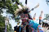 Participant  at  the 66th.Annual Shinnecock Pow Wow at the Shinnecock Indian Reservation in Southampton.<br /> (Septemeber 3, 2012)<br /> photo credit: Rob Rich/SocietyAllure.com