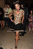 """Cathy Jones attendst Sir Ivan's release party for his new single and video """"La La Land"""" at the Sir Ivan's Castle in Water Mill.(August 18, 2012)<br /> photo credit: Rob Rich/SocietyAllure.com"""