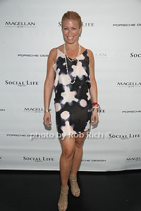 5-26-2012: attends the Social Life Magazine Cover Party for Beth Ostrosky Stern at a private residence in Watermill.