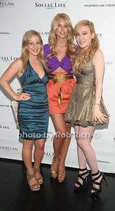 Carly Witzburd, Beth Ostrosky Stern,Devorah Rose photo by Rob Rich/SocietyAllure.com © 2012 robwayne1@aol.com 516-676-3939