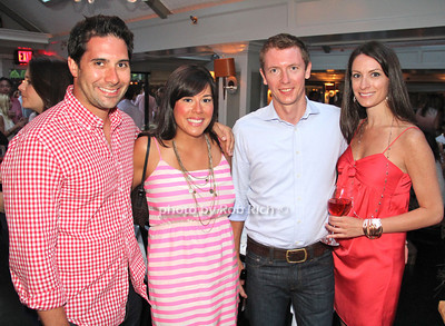 Chris Moniodes, Adriana Dorantes, Karl Sprules, Meghan McGinty photo by M.Buchanan for Rob Rich© 2012 robwayne1@aol.com 516-676-3939
