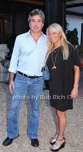 Jonathan Rapillo, Jennifer Blum photo by M.Buchanan for Rob Rich© 2012 robwayne1@aol.com 516-676-3939