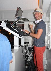 Raffael Deluca photo by M.Buchanan for Rob Rich© 2012 robwayne1@aol.com 516-676-3939