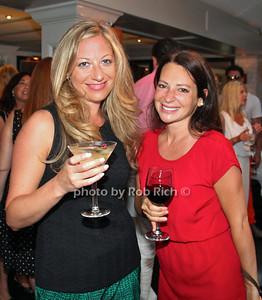 Aimee Bloch, Michelle Currier photo by M.Buchanan for Rob Rich© 2012 robwayne1@aol.com 516-676-3939