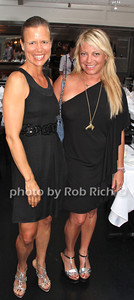 Kia Pedersen, Jennifer Blum photo by M.Buchanan for Rob Rich© 2012 robwayne1@aol.com 516-676-3939
