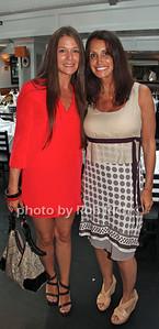 Amanda Dickerson, Gail Schoentag-Gallery photo by M.Buchanan for Rob Rich© 2012 robwayne1@aol.com 516-676-3939