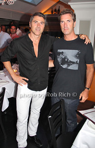 Corey Lane, Justin Mitchell photo by M.Buchanan for Rob Rich© 2012 robwayne1@aol.com 516-676-3939