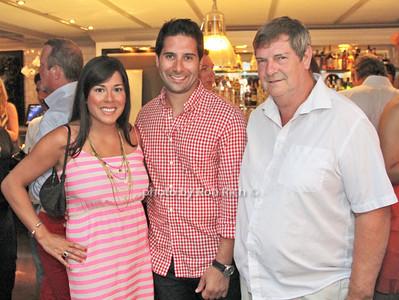 Adriana Dorantes, Chris Moniodes, Roy Sprules photo by M.Buchanan for Rob Rich© 2012 robwayne1@aol.com 516-676-3939