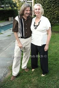Barry Gordon, Barbara Graham photo by Rob Rich/SocietyAllure.com © 2012 robwayne1@aol.com 516-676-3939