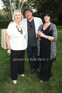 Barbara Graham, Joe Troiano, Palma Kolansky photo by Rob Rich/SocietyAllure.com © 2012 robwayne1@aol.com 516-676-3939