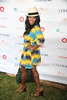 June Ambrose attends Super Saturday 15 to benefit the  Ovaian Cancer Research Fund at Nova's Ark in Water Mill. (July 28, 2012)<br /> Rob Rich/SocietyAllure.com