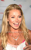 Kelly Ripa attends Super Saturday 15 to benefit the  Ovaian Cancer Research Fund at Nova's Ark in Water Mill. (July 28, 2012)<br /> Rob Rich/SocietyAllure.com