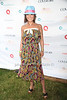 Alina Cho attends Super Saturday 15 to benefit the  Ovaian Cancer Research Fund at Nova's Ark in Water Mill. (July 28, 2012)<br /> Rob Rich/SocietyAllure.com