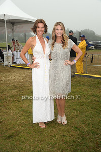 Housewives of New York Countess Luann de Lesseps and Heather Thomson attend Super Saturday 15 to benefit the  Ovaian Cancer Research Fund at Nova's Ark in Water Mill. (July 28, 2012) Rob Rich/SocietyAllure.com