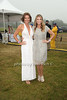 Housewives of New York Countess Luann de Lesseps and Heather Thomson attend Super Saturday 15 to benefit the  Ovaian Cancer Research Fund at Nova's Ark in Water Mill. (July 28, 2012)<br /> Rob Rich/SocietyAllure.com
