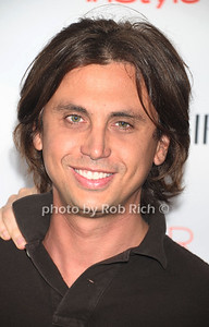 Jonathan Cheban attends Super Saturday 15 to benefit the  Ovaian Cancer Research Fund at Nova's Ark in Water Mill. (July 28, 2012) Rob Rich/SocietyAllure.com