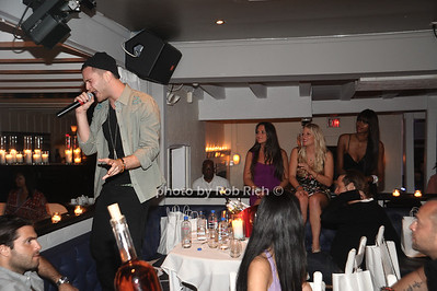 """5-27-2012:Jared Evan performs at   Jessica White's""""Angel Wings Foundation"""" 3rd.Annual Dinner benefitting Somaly Mam at Georgica Restaurant. Rob Rich/SocietyAllure.com"""