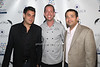 "5-27-2012:Dave Schulman, Seth Levine, and Antonio Fucccio  attend Jessica White's""Angel Wings Foundation"" 3rd.Annual Dinner benefitting Somaly Mam at Georgica Restaurant.<br /> Rob Rich/SocietyAllure.com"